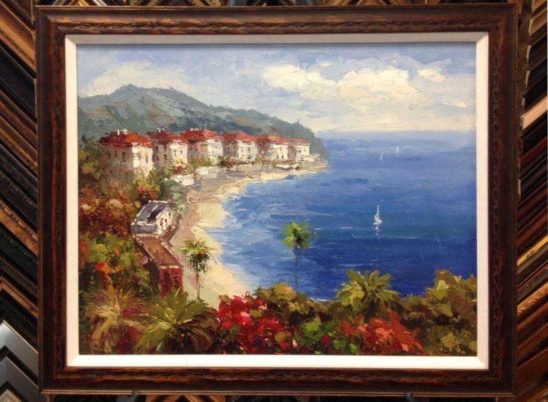 Just Frame It, Ltd. – Framing, Laser Engraving, and Awards in Lee\'s ...